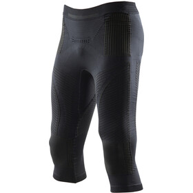 X-Bionic Accumulator Evo Medium Broek Heren, black/black